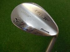 USED RH MIZUNO MP R-12 56.13 SAND WEDGE DG SPINNER WEDGE FLEX STEEL SHAFT
