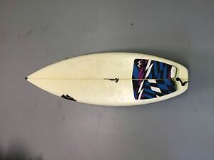 Rival Short Board Surf Board