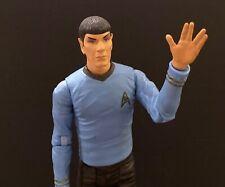 Diamond Select Star Trek - Mr Spock Figure