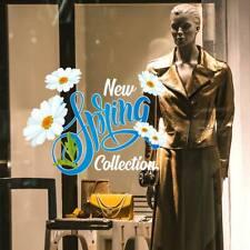 CRNC0033 Ventana Nuevo Colección Primavera Verano Reutilizable Tienda