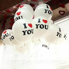 Engagement Party Balloons with 51-100 Items