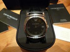Emporio Armani Herren Armbanduhr AR 0263 mit OVP