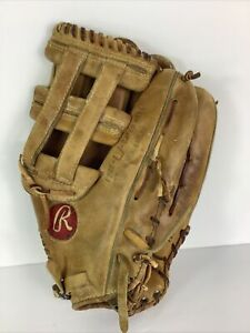"""VGT Rawlings Heart of the Hide PRO-H 13""""Baseball Glove Right Hand Throw Made USA"""
