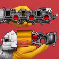 🟧 2X INTAKE MANIFOLDS 2.7 / 3.0 TDI V6 WITH VDO AUDI A3 A4 A6 Q5 Q7 VW TOUAREG