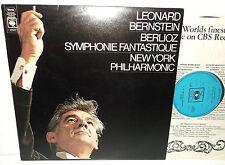 SPR 21 Berlioz Symphonie Fantastique New York Philharmonic Leonard Bernstein
