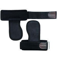 Pharmsports Maximum Grip Pads - Griffhilfe - Zughilfen mit Handgelenk