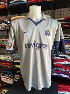 Maglia Calcio FC PORTO football shirt Trikot camiseta maillot Nike 2001-2002