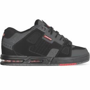 Chaussures de Skate Globe Sabre Black 3M Pebble Homme Femme Schuhe
