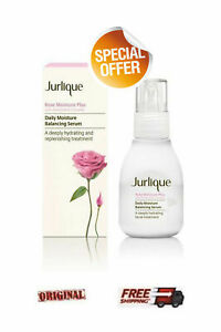 Jurlique Rose Moisture Daily Moisture Balancing Serum 30ml