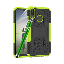 Panaaz Fashion Huawei P20 Lite Case Heavy Duty Tough Armour Rugged Shockproof F