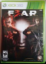 Xbox 360 Game - F.E.A.R. 3