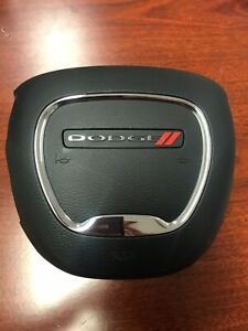 2020 Dodge Charger Driver Wheel Airbag