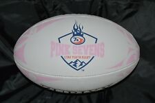 Pink Sevens Rugby Ball