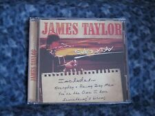 "JAMES TAYLOR ""EVERYDAY"" CD Legacy-Canada RHTF CLASSIC"
