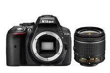 Nikon Digital Cameras Nikon D5300