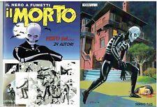 IL MORTO Speciale N.5 Copia Numerata