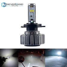 20W H4 H6M BA20D LED Moto Ampoule Hi/Lo Lampe Projecteur 6000K Feu Travail