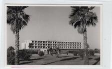 ABADAN INTERNATIONAL HOTEL, ABADAN: Persia postcard (C30353)