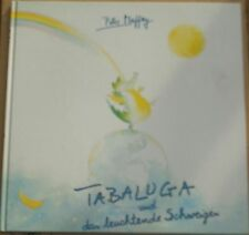 Maffay, Peter Tabaluga Und Lilli Box-Set CD in LP Format mit Buch