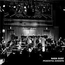 Nada Surf - Peaceful Ghosts [New CD]