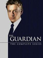 GUARDIAN: THE COMPLETE SERIES NEW DVD