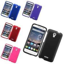 Pop Mobile Phone Fitted Cases/Skins for Alcatel One Touch