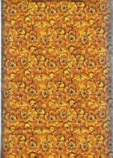 End of Summer 86319 857W Wilmington  100%  Cotton Fabric  priced by 1/2 yard