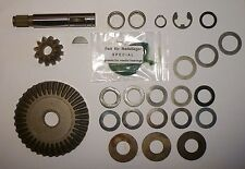 Parts Kit Pinion Gear Set Complete Dana Spicer Foote Transmission Lawn Tractor