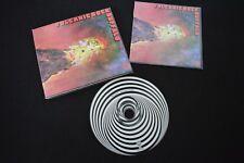 BUFFALO VOLCANIC ROCK RARE AUSTRALIAN DIGIPAK CD + BOOKLET!
