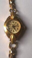 """reloj de mujer antiguo mecánico """"MICRÓN WATCH"""" mvt AS 1051"""