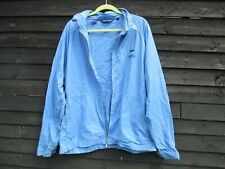 Mens Ralph Lauren POLO GOLF - WACHOVIA CHAMPIONSHIP Blue Jacket Coat - XXL