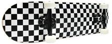 CHECKER SKATEBOARD New PRO COMPLETE Checkers ABEC 5