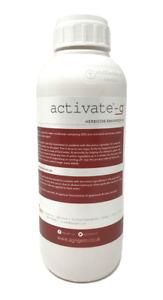 ACTIVATE G HERBICIDE WEEDKILLER ENHANCER 25-30% MORE EFFECTIVE 1L