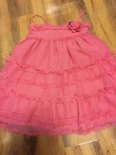 BabyGap Girls Dress Aged 4 Years Old