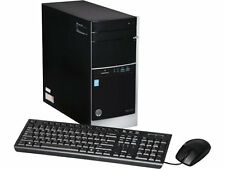 HP Pavilion 500-047C A10-5700 3.4Ghz 8GB 1TB DVD+RW WiFi Desktop Windows 8