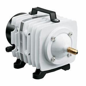 """Coralife Pump Luft SL65 White 6"""" x 4"""" x 5"""""""