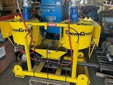 Chem Grout Air Powered Unit