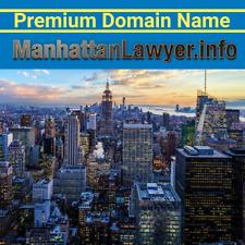 ManhattanLawyer.info - Premium Domain Name - Rank Higher in Google Searches!