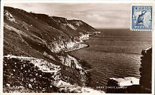 Lundy. East Coast # H.8499 by Valentine's.