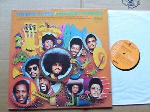 NITE-LITERS,DIFFERENT STROKES lp m-/m- rca records LSP-4767 cut/out USA 1972