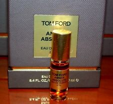 Tom Ford Private Blend Amber Absolute Vintage Stock EAU De Parfum Roll On 4ML