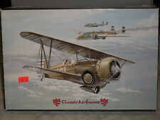 Classic Airframes 1/48 Scale Curtiss Hawk III