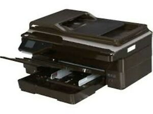 HP OfficeJet 7610/7612 OEM 🔥 Input Tray/OutputExtender/Control Panel +Display