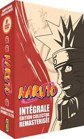 ★Naruto ★Intégrale de la série - Edition Collector Limitée (Coffret 37 DVD)