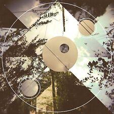 The Appleseed Cast Illumination Ritual CREAM VINYL LP Record & MP3 emo punk NEW!