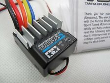 Big Sale! Tamiya TBLE-02S Brushless Sensored Electronic Speed Controller 45057
