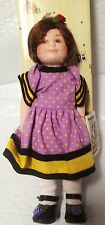 Mary Engelbreit Doll Rebecca The Good Company 1990's Vintage