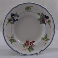 Villeroy & and Boch COTTAGE rimmed soup / dessert bowl 23cm
