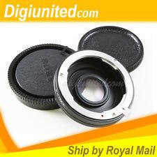 Pentax K PK P/K mount lens to Sony Minolta Alpha mount adapter A55 A65 A390 A900