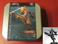 Nocturna HA07 70mm Ancient Historical German Officer 1st C (1) Miniature Warrior